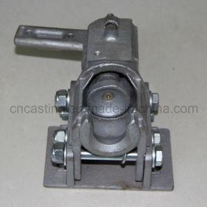 Alloy Steel Auto Parts (YF-AP-021) pictures & photos