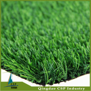 U Shape Landscaping Artificial Grass for Garden pictures & photos