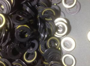 Bearing Seal, Bear Ring, Rubber Seal, Rubber Ring pictures & photos