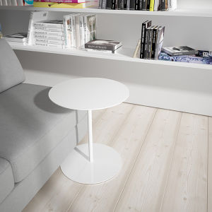 Uispair 100% Steel Modern Table Office Home Living Dining Room Bedroom Kitchen Garden Furniture pictures & photos