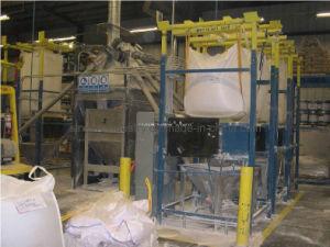 Big Bag Unloader (for plastic powder) pictures & photos