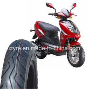 Top Quality Scooter Tyre 80/90-10 TL 90/90-10 TL pictures & photos