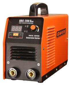 IGBT Arc Force Inverter Welding Machine
