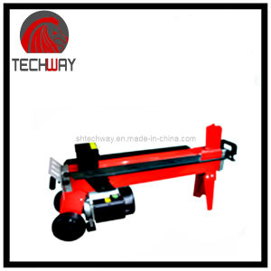 1500W Horizontal Log Splitter with Cheap Price pictures & photos