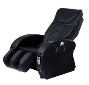 Deluxe Full Body Care Bill and Coin Operated Vending Massage Chair pictures & photos