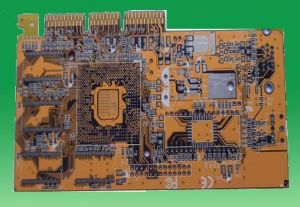 Computer Motherboard PCB Board Factory