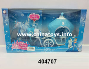 Popular Plastic Toys Carriage (404707) pictures & photos