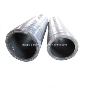 Coal Mining Industrial Delivery Used Flexible Rubber Water Hose pictures & photos