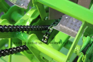 2 Rows Manual Rice Transplanter pictures & photos