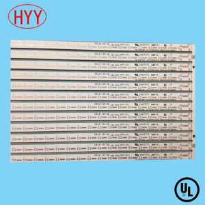 Aluminum UL Approved Strip PCB for Strip LED Light pictures & photos