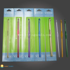 Hot Sell Aluminum Crochet Hook pictures & photos