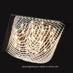 Indoor Ceiling Lamp Crystal Interior Lighting Model: L9233-15L