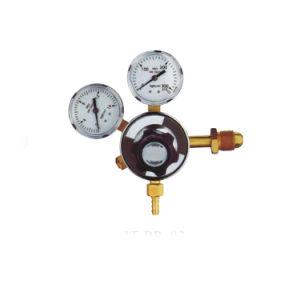 Argon Brass Body Pressure Regulator