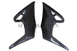 Side Fairings Carbon Fiber for Motorbike Suzuki GSXR1000 05-06 (S#101) pictures & photos