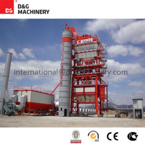 320 T/H Hot Mix Asphalt Mixing Plant Price