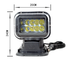 60W 7inches LED Control Light