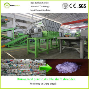 Dura-Shred Good Price Recycled Plastic Crusher (TSD832) pictures & photos