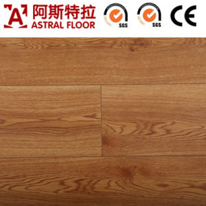 Crystal Surface with CE, Best Price Laminate Wooden Flooring pictures & photos