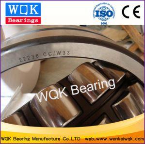 Wqk Rolling Bearing 22236 Cc/W33 Spherical Roller Bearing pictures & photos