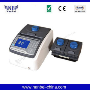 Gradient Machine Price for Thermal Cycler PCR pictures & photos