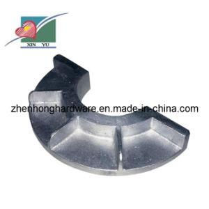OEM Aluminium Sand Die Casting Part