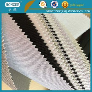 Stiff Woven Fusible Polyester Interlining for Waistband