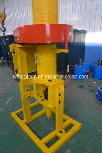 Downhole Screw Pump 50HP Vertical Transmission Driving Device for Sale pictures & photos