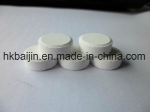 SDIC sodium dichloroisocyanurate tablet 60% pictures & photos