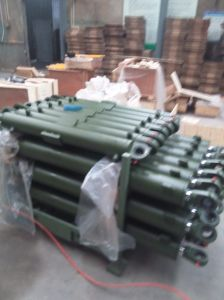 Customized Hydraulic Cylinder for Agriculture Machine pictures & photos