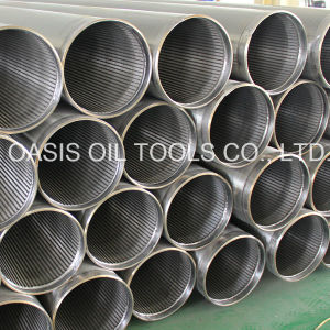 Stainless Steel Johnson Screens Pipe pictures & photos
