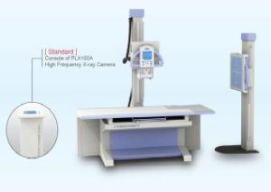 Digital Sensor X-ray X-ray Tube Digital X Ray Machine pictures & photos