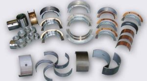 Volvo Engine Parts Crankshaft Bearing Shell Main Bearing pictures & photos