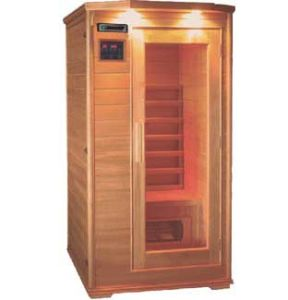 Sauna Cabin (SMT-011)