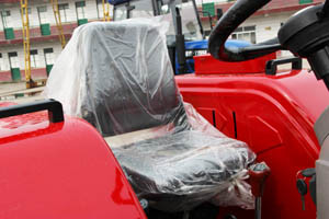 35HP Farm Tractor Tt354 pictures & photos