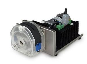 0.006-2300ml/Min OEM Peristaltic Pump Yz15 Type pictures & photos