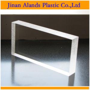 100% Virgin PMMA Acrylic Glass Plexiglass Sheets pictures & photos