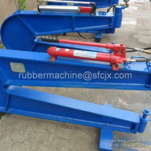 2015 Hot Sale Conveyor Belt Repairing Vulcanizing Press (XYL-300X300) pictures & photos