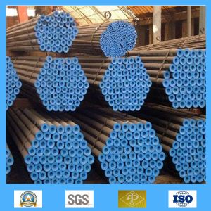 Middle Pressure Carbon Steel Liquid Seamless Steel Pipes pictures & photos