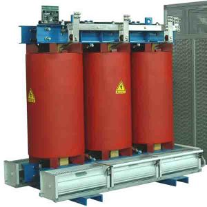 Self Cooled Distribution Transformer pictures & photos