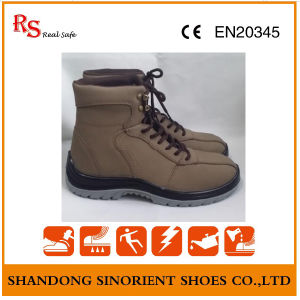 High Ankle Liberty Sport Safety Shoes pictures & photos