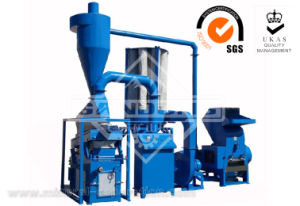 High Performance PCB Recycling Production Line System pictures & photos
