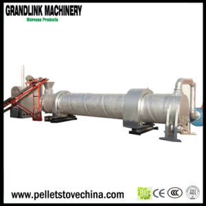 Biomass Rotary Drum Dryer pictures & photos