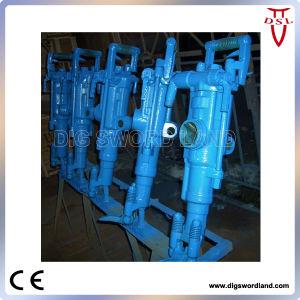 Yt29A Push Leg Rock Drill