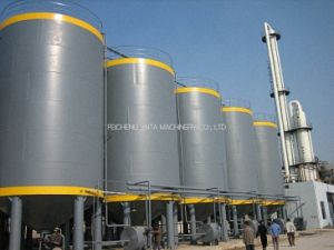 OEM Service High/Low Presssure Stainless Steel Pressure Tank pictures & photos