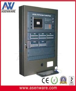 CE Approved Fire Alarm Panel Aw-2100 Series pictures & photos