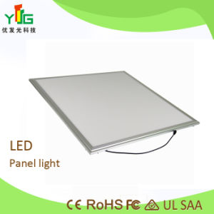 CE RoHS FCC UL SAA Approved 40W LED Panel Light 2X2ft