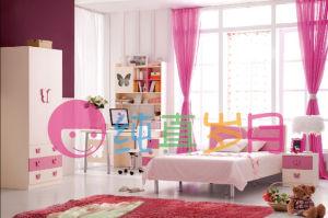 2012 Newest Kids Bedroom Furniture Set (5119)