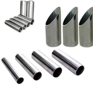 TP304 Stainless Steel Fine Polishing Tubes pictures & photos