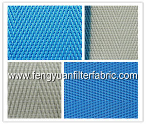 Polyester Sludge Dewatering Cloth pictures & photos