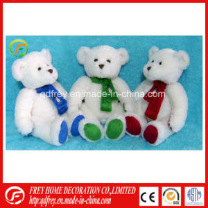 New Design Christmas Gift Toy of Stuffed Bear pictures & photos